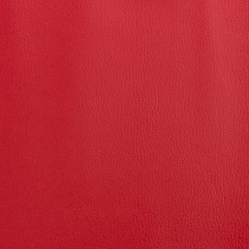 Ecopelle 150x50cm 1mm Rosso