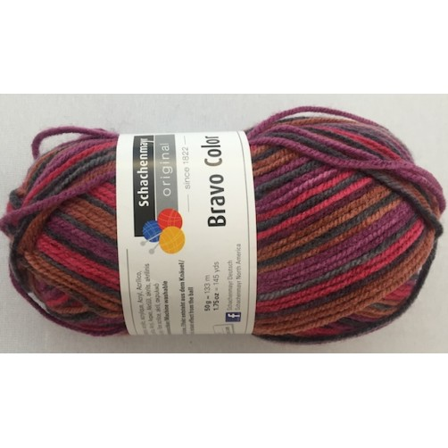 BRAVO COLOR MIX COL N°2101