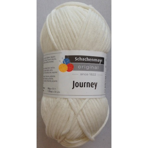 COTONE JOURNEY COL BIANCO N°2