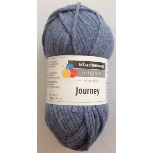 COTONE JOURNEY COL JEANS N°51