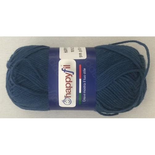 COTONE HAPPY FRESH BLU COL N° 26