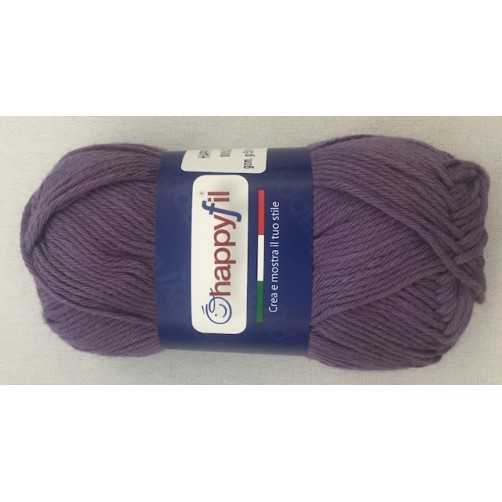 COTONE HAPPY FRESH VIOLA COL N° 27