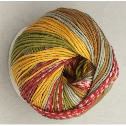 COTONE CALIPSO MIX COL N°3