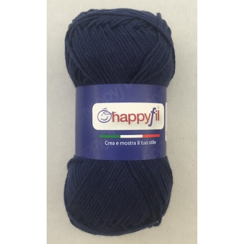 COTONE HAPPY FRESH BLU COL N° 016