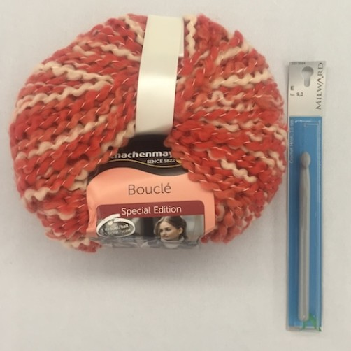 KIT BOUCLE MIX COCCIO COL N°02