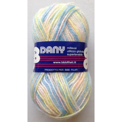 DANY MIX COLOR N° 57