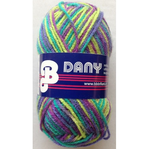 DANY MIX COLOR N° 241