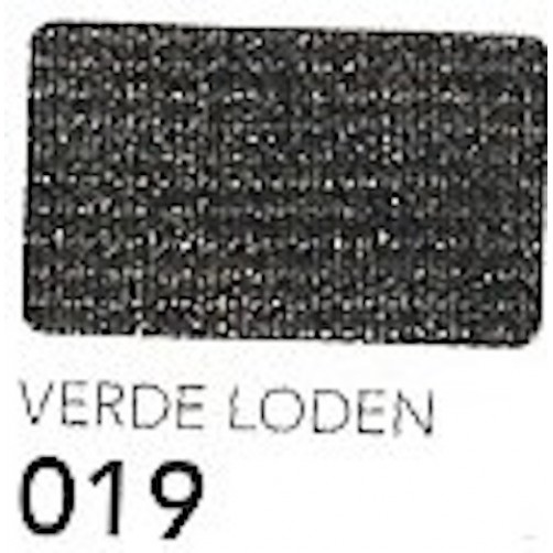 TOPPE OLYMPIC VERDE LODEN 019