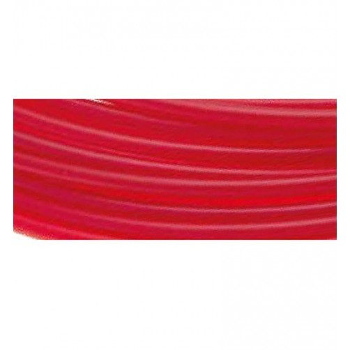 Ricarica per penna 3D ABS 5mx1,75mm, rosso