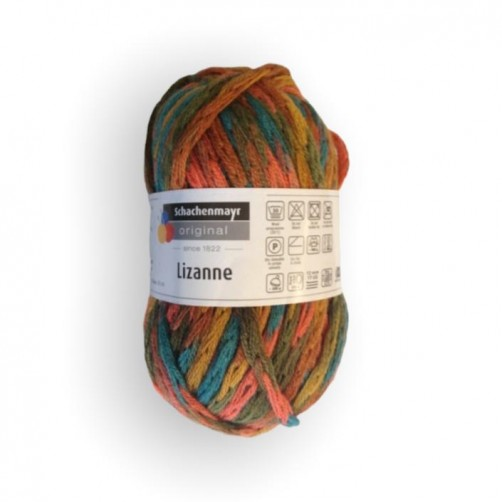LIZANNE MIX COLOR COL N°82