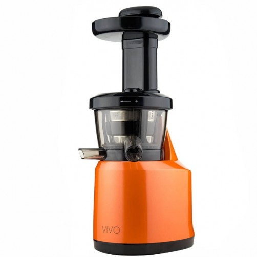 ESTRATTORE SLOW JUICER ARANCIO          SMART VIVO