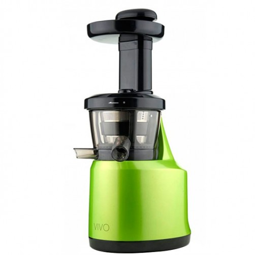 ESTRATTORE SLOW JUICER VERDE            SMART VIVO