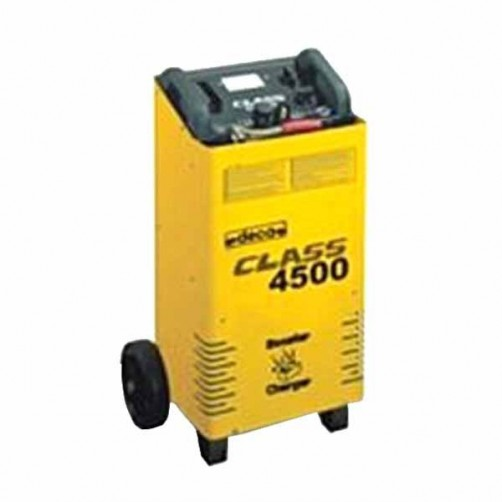 CARICABATTERIE BOOSTER 4500 START CARR        DECA