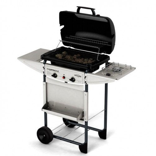 BARBECUE EXPERT DELUXE      110x50 h 111 CAMPINGAZ