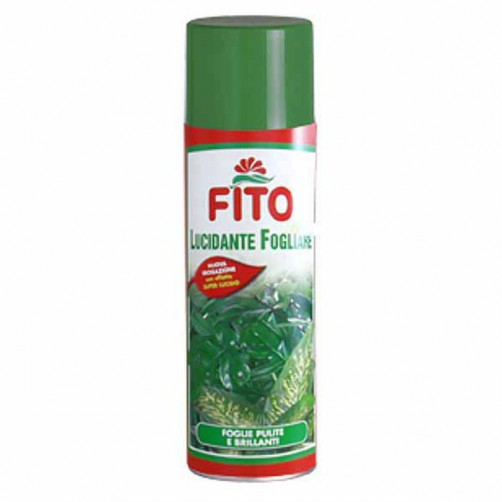 LUCIDANTE FOGLIE SPRAY ml 300                 FITO