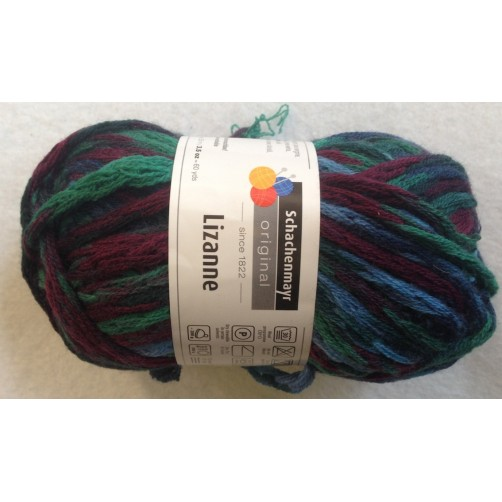 LIZANNE MIX COLOR COL N°81