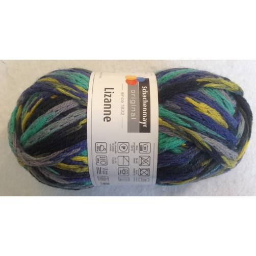 LIZANNE MIX COLOR COL N°83