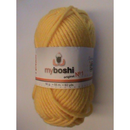 MYBOSHI 113 YELLOW