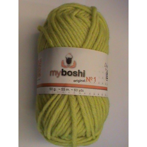 MYBOSHI 115 AVOCADO