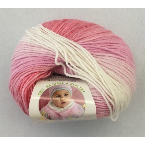 BABY WOOL MIX COL N°3565